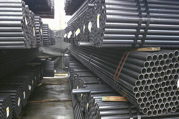 ASTM A192 Seamless Carbon Steel Tube